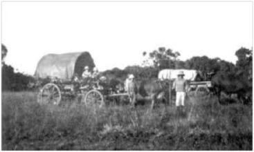 Boers in Eldoret and Goan Exhibition in London