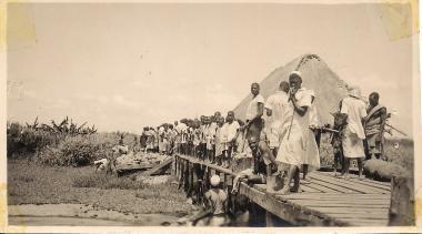 Memories of Katungulu