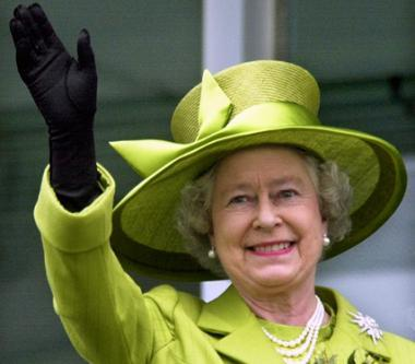 God Save Our Gracious Queen