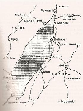 Navigating the Nile – Part 2