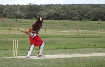 Sports for Peace in Laikipia