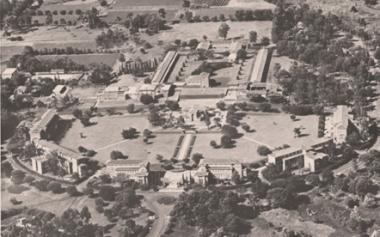 Kenya High School