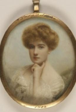 Florence, Lady Delamere
