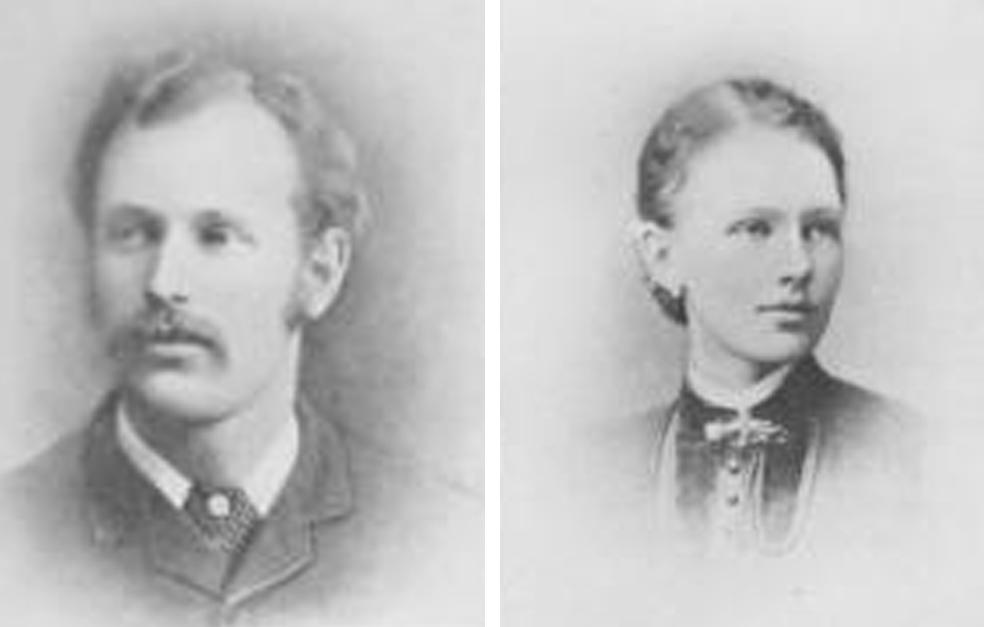 Stuart Watt, Eccentric Missionary at Machakos
