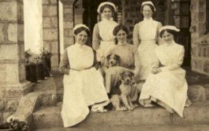 blog nicholls nurses at scott san violet donkin in middle