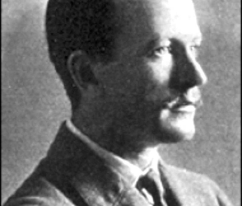 Who was Freddy Ward?