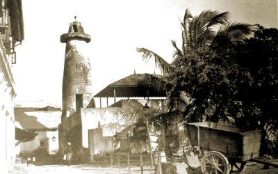 Odoriferous Mombasa
