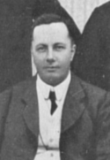 Benjamin Eastwood, a Pioneer Railway Official