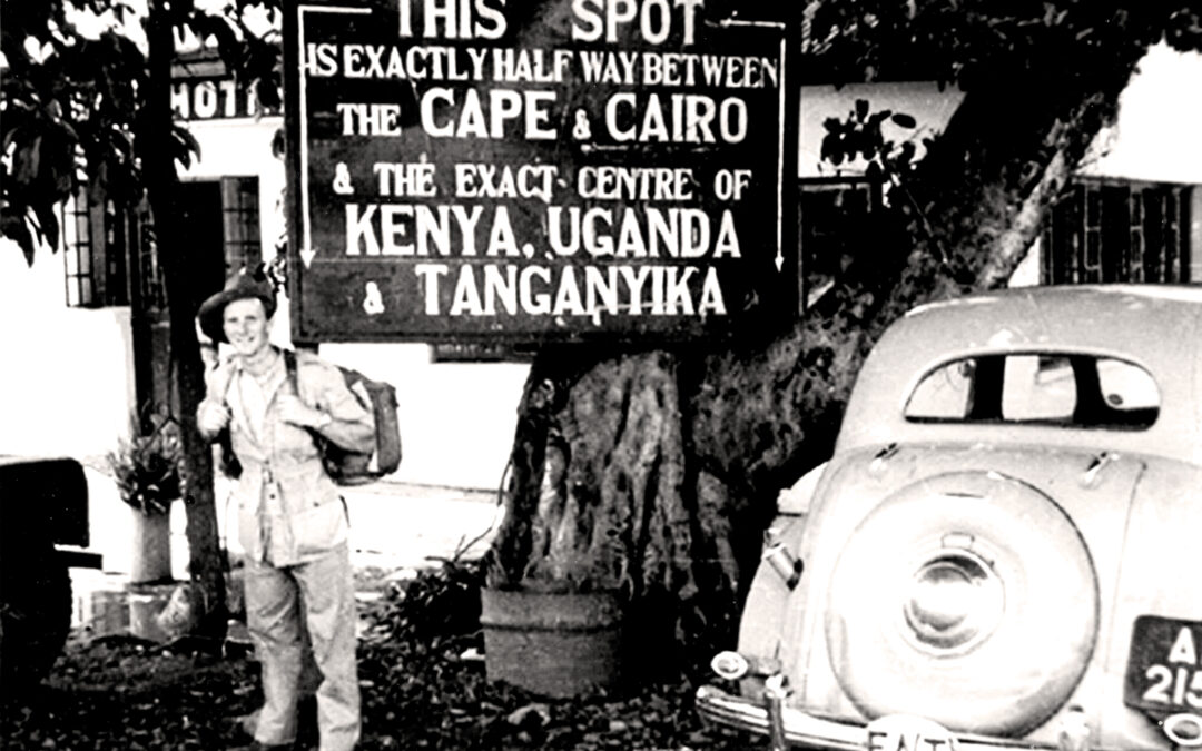 New Arusha Hotel – History Mystery Contest Answers